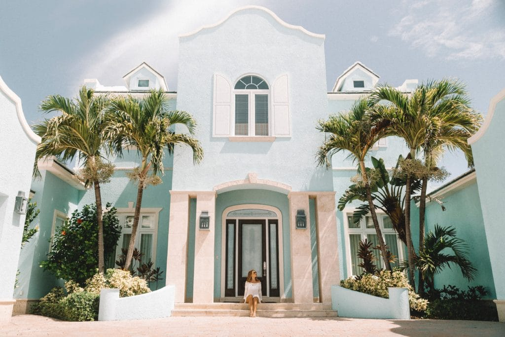 Best Places to Live & Stay in The Bahamas