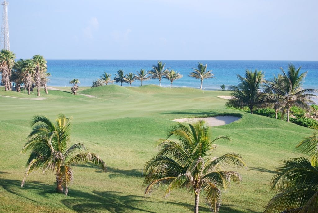 Many of the top private schools in the Bahamas incorporate outdoor or athletic education — such as high-level golf — into their curriculum.