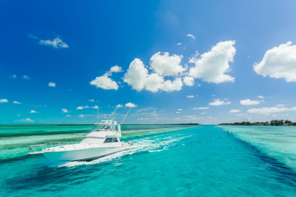 Is The Bahamas a Tax Haven?